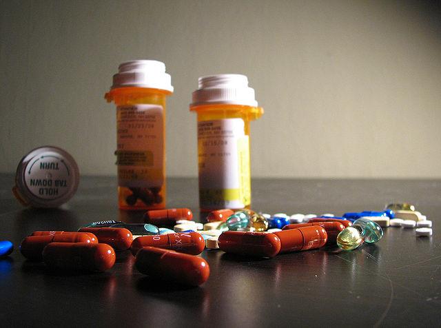 AssortedPharmaceuticals