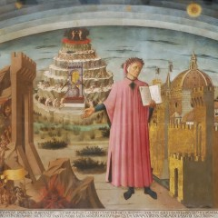 Dante's Fainting: A Medical Enigma from the Middle Ages