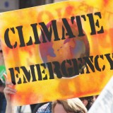 Global Threats: Climate Change is a Medical Emergency